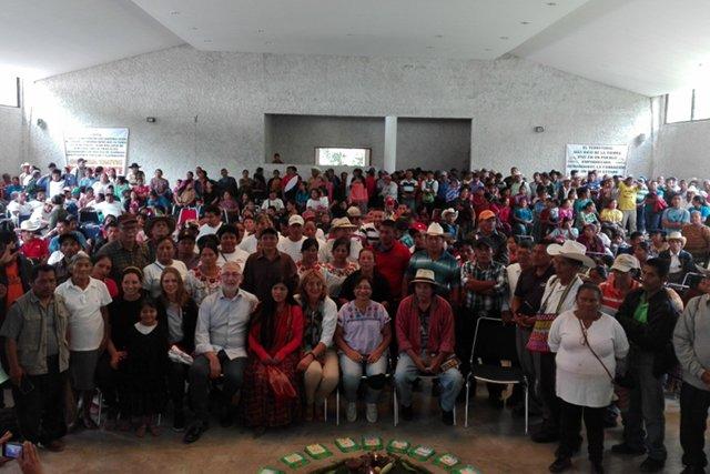 Guatemala Solidarity Mission